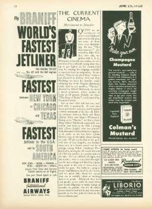 June 25, 1960 P. 70