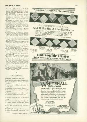 November 30, 1929 P. 111