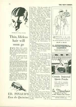 January 8, 1927 P. 73