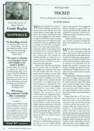 November 3, 2003 P. 50