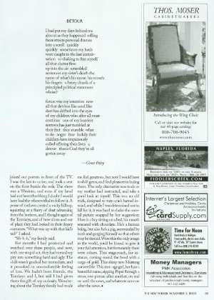 November 3, 2003 P. 53