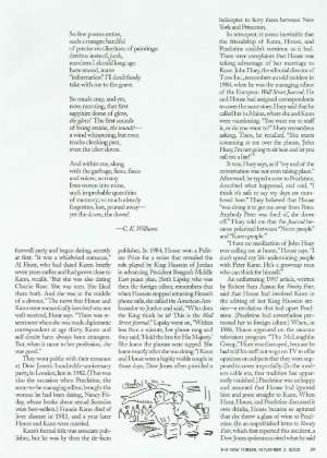 November 3, 2003 P. 58
