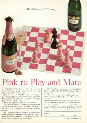 May 6, 1967 P. 174
