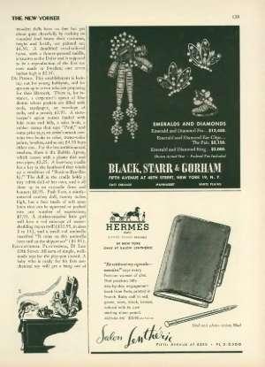 December 3, 1949 P. 138