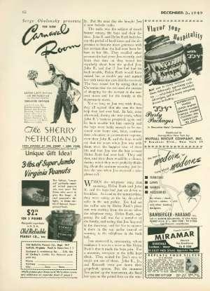 December 3, 1949 P. 62