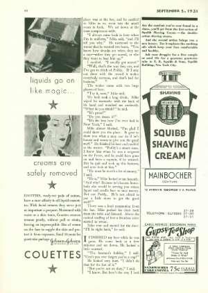 September 5, 1931 P. 45