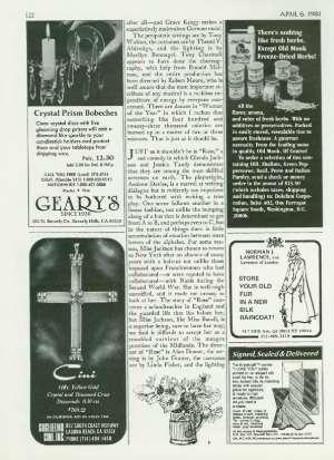 April 6, 1981 P. 123