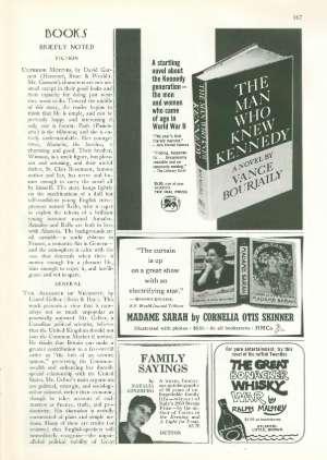 February 18, 1967 P. 167