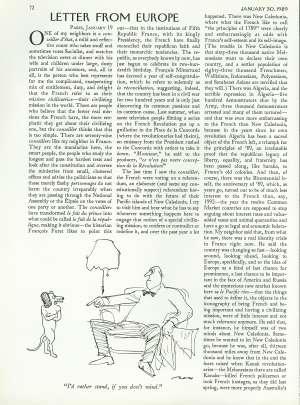 January 30, 1989 P. 72