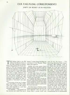 January 30, 1989 P. 84