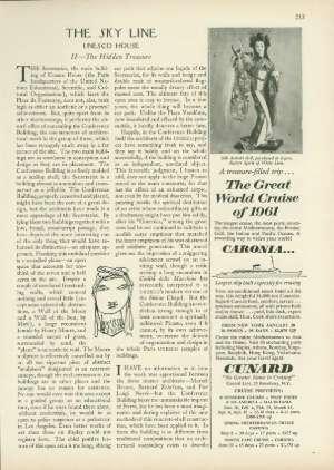 November 19, 1960 P. 213