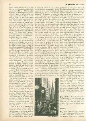November 19, 1960 P. 42