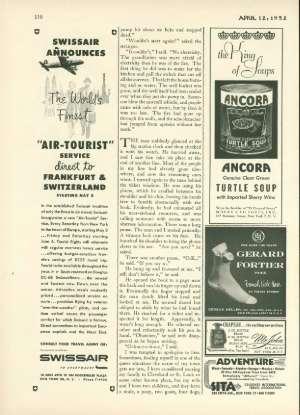 April 12, 1952 P. 111