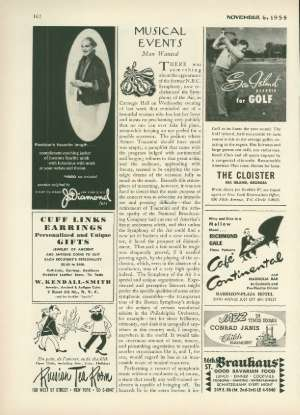 November 6, 1954 P. 162