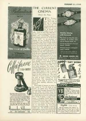 February 21, 1948 P. 74