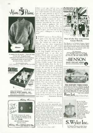 October 31, 1970 P. 127