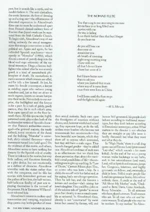 November 22, 2004 P. 86