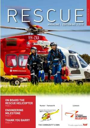 Rescue Magazine 77 - Edition